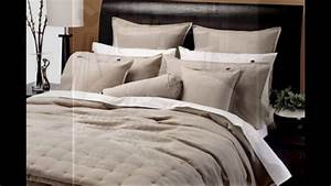 Bedroom: King Size Bedspreads With Grey Modern Mattress