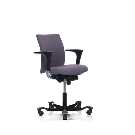 h04 4200 office chair with floating tilt without arms
