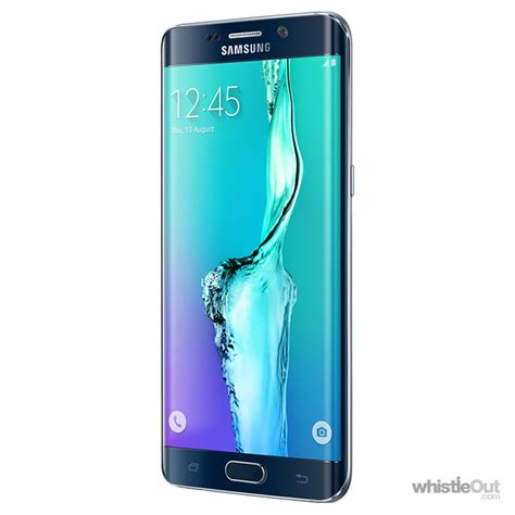 edge cell phone samsung galaxy s6 edge 32gb compare plans deals