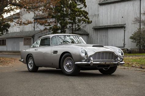 1965 aston martin db5 for sale 2208491 hemmings motor news