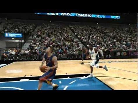 NBA 2K10 Trailer