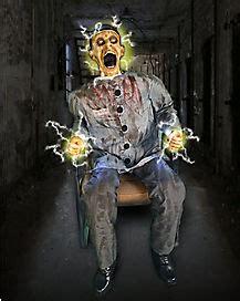 halloween animatronics props  decor spirithalloweencom