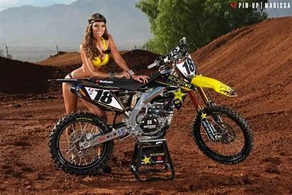 Rockstar Motocross Marissa Transworld Pinup Wallpapers Motor