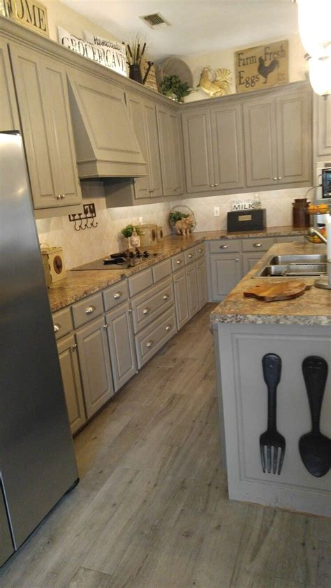 Paint Ideas With Cabinets by Kitchen Cabinets Painted With Reclaim Beyond Paint In