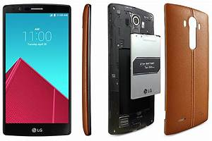 Lg G4   Test  Prix Et Fiche Technique - Smartphone