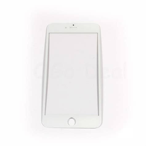 iphone 6 plus glass replacement iphone 6 plus front glass lens replacement factory