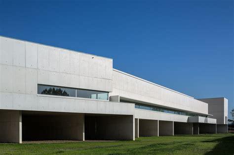 Gallery of Nadir Afonso Contemporary Art Museum by Álvaro ...
