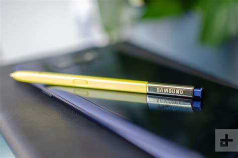 samsung s pen galaxy note 9