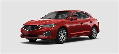 2019 acura ilx price features acura north scottsdale