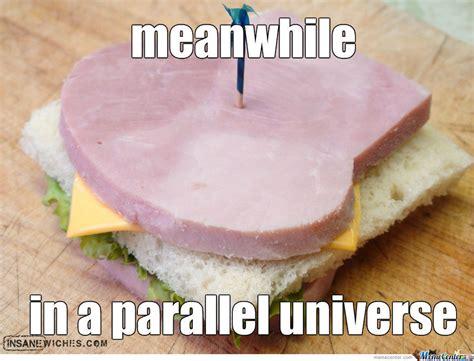 Sandwich Memes - dat sandwich by takahood meme center