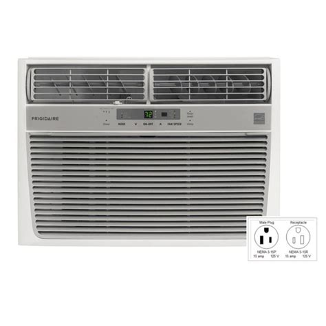 frigidaire air conditioner frigidaire air conditioner lract manual