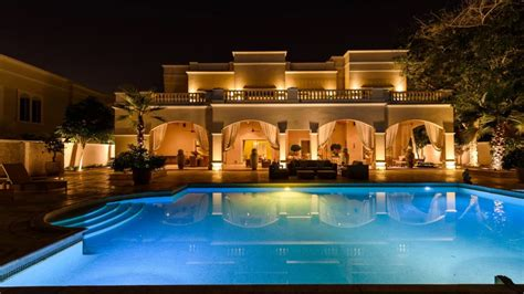 noble house real estate tnh dubai luxury home collection january  youtube