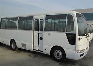 Nissan Civilian Bus 30 Seats 4x2