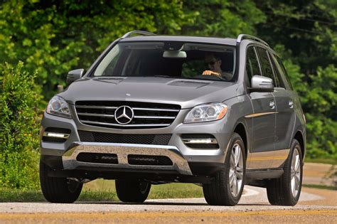 Request a dealer quote or view used cars at msn autos. 2013 Mercedes-Benz M-Class Reviews and Rating | Motor Trend
