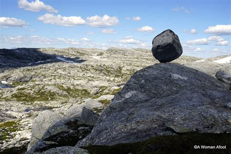 Why Hiking & Camping Solo in Norway is Simply the Best — A ...