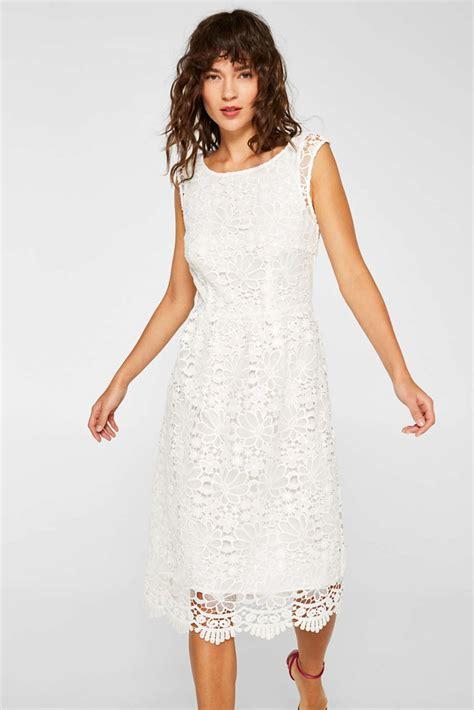 esprit midi dress   opulent lace    shop