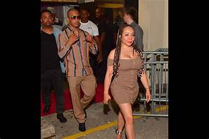 T.I. & TINY REUNITE IN MATCHING OUTFITS | Dish Nation  Tiny