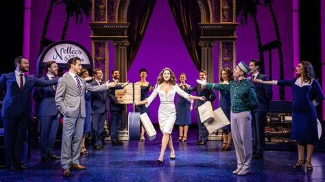 Pretty Woman The Musical To Reopen At The Savoy Theatre 8
