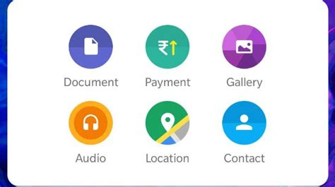 whatsapp payment feature arrives in india how to setup and transfer money technology news