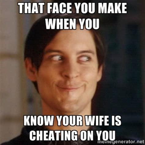 Cheating Wife Memes - revealed how kenyan women cheat on their unsuspecting husbands