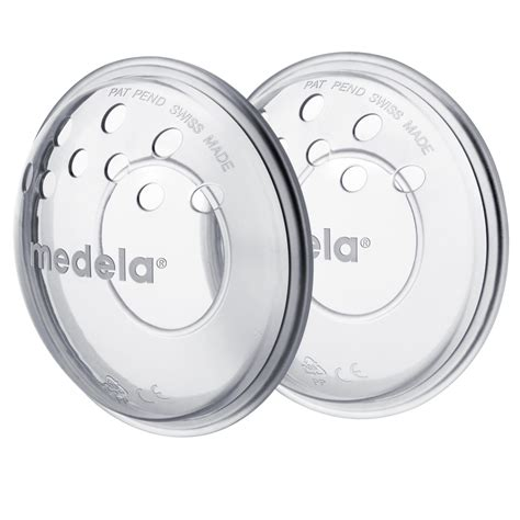 Amazoncom Medela Softshells For Sore Nipples Breast