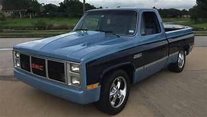1986 Gmc Sierra Classic 1500 Pickup
