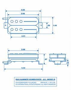 Railhammer Chisel Pickup