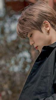 정재현 🌌 jaehyun aesthetic update #cool #boyfriend #purple ...
