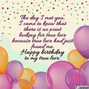 35+ Inspirational Birthday Quotes Images | Insbright