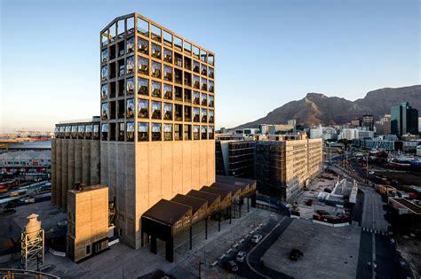 Zeitz Museum Of Contemporary Art Africa (mocaa