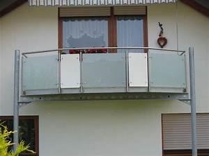 Milchglas Für Balkon : firma m s kall galerie ~ Markanthonyermac.com Haus und Dekorationen
