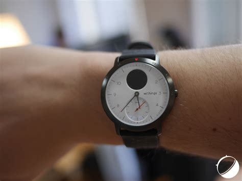 steel hr sport withings is eventually revived in the race for linked watches manchikoni