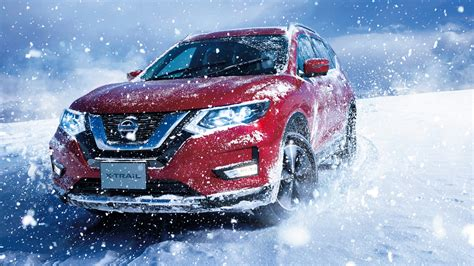 Nissan X Trail 4k Wallpapers by Nissan X Trail 2018 4k Wallpapers Hd Wallpapers Id 20496