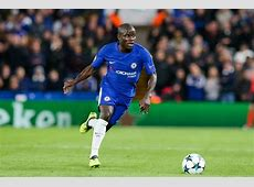 Chelsea vs Manchester United Team News N'Golo Kante