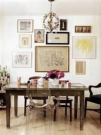 dining room picture ideas 10 Super Eclectic Dining Room Interior Design Ideas ...