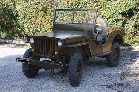 troc echange jeep willys diesel sur france troccom