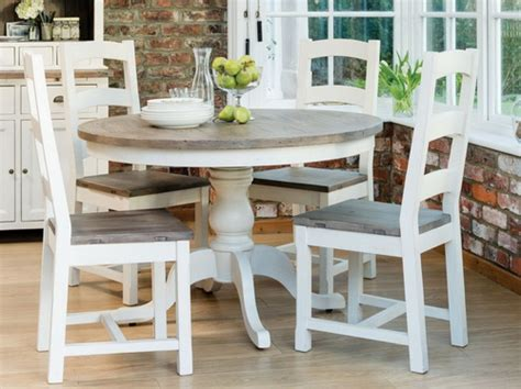 french country kitchen tables  chairs interior
