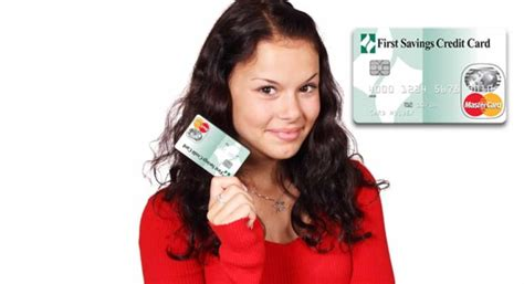 The first savings credit card is a card designed to help you build your credit score. First Savings Credit Card Review and Benefits » TRONZI