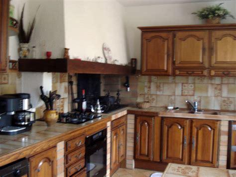 refaire une cuisine charmant refaire cuisine en bois 4 relooker une cuisine