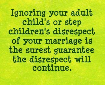 Dont Disrespect Your Parents Quotes