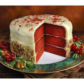 smithfield marketplace red velvet cake bjs wholesale club