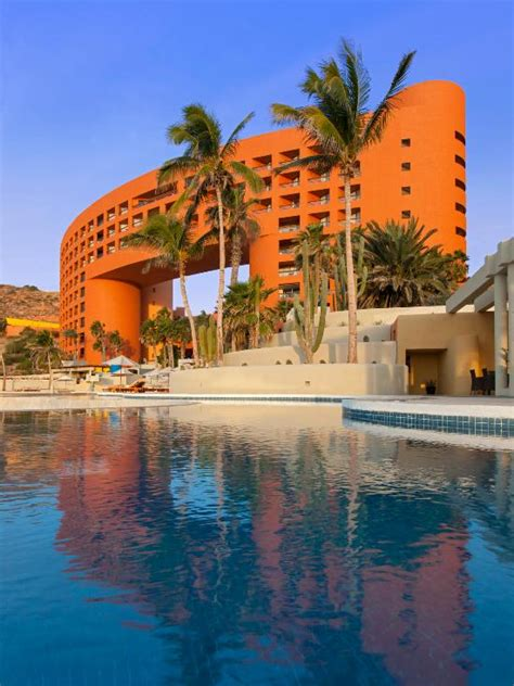 The Westin Los Cabos Resort Villas And Spa San Jose Del
