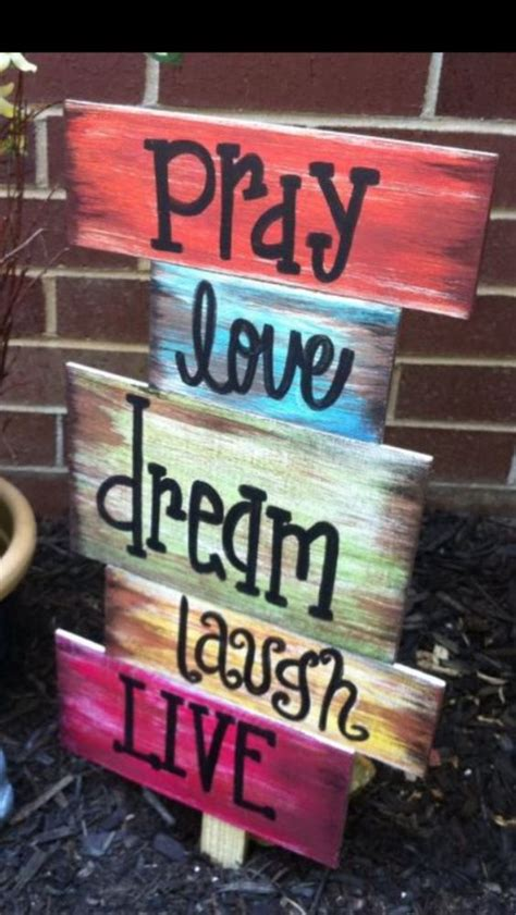 30 diy wood pallet sign ideas tutorials