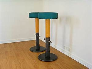 Tabouret Bar Vintage : tabouret bar vintage 1 jpg chaises tabourets lampes luminaires eclairages ~ Preciouscoupons.com Idées de Décoration