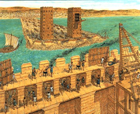 siege city the siege of tyre sophismata