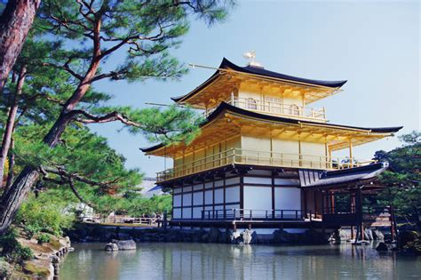 5 Places to Visit in Japan That Aren't Tokyo - Vogue