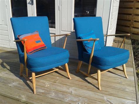 Ercol Chairs & Cushions