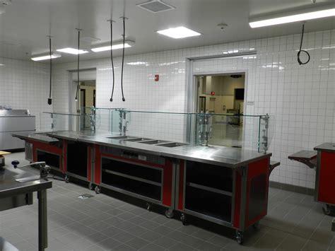 del rey elementary school kitchen remodel