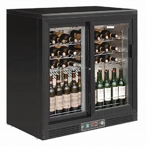 Caves A Vin : cave vin horizontale 56 bouteilles ~ Melissatoandfro.com Idées de Décoration