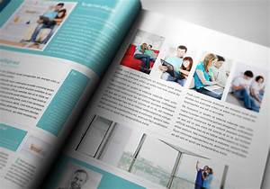 free indesign pro magazine template kalonice With adobe indesign magazine templates free download